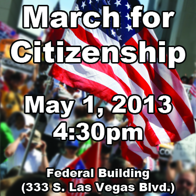 March for Citizenship